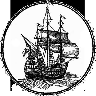 Logo-Die Überfahrt