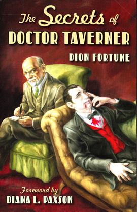 Doctor Taverner