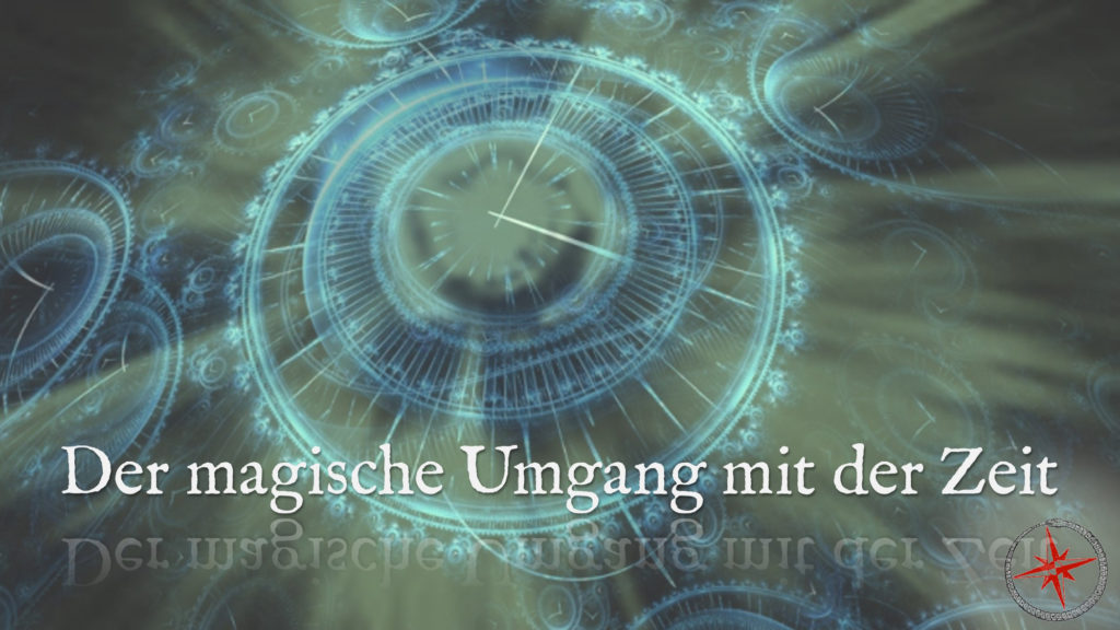 Der magische Umgang mit der Zeit