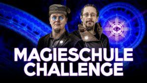 Magieschule-Challenge