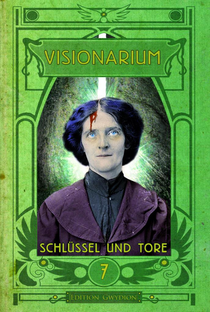 VISIONARIUM 7