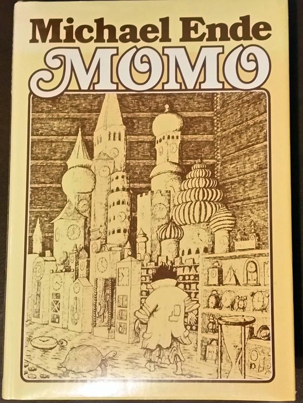 Buchcover-Momo