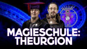Reicher & Stark - Magieschule: Theurgion